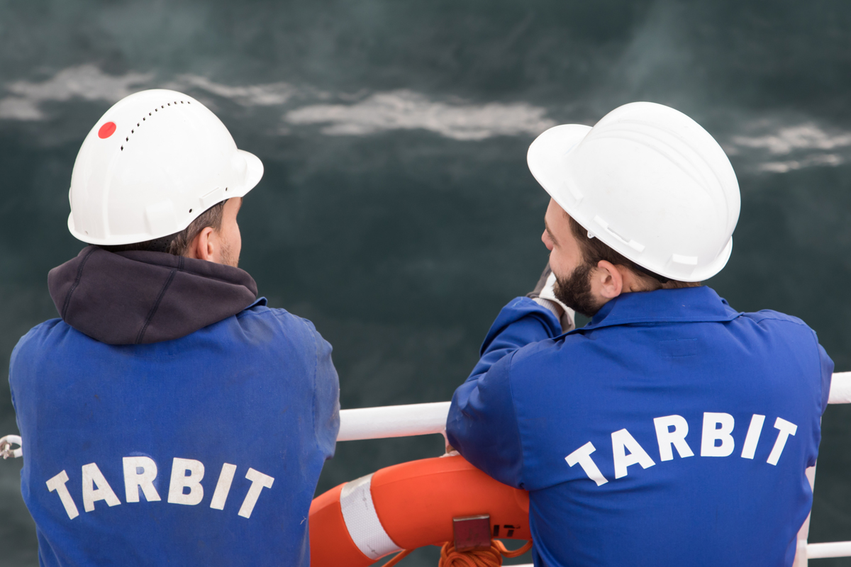 Career – Tarbit